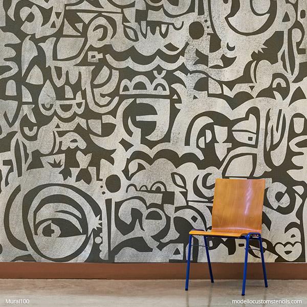 Funky Wall Company